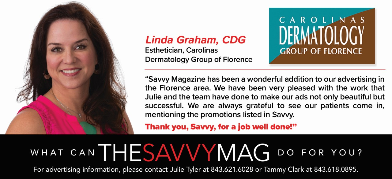The Savvy Mag – Florence, SC